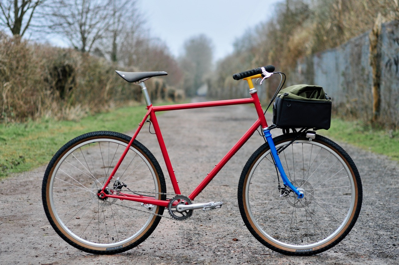 The All Terrain SS Porteur2